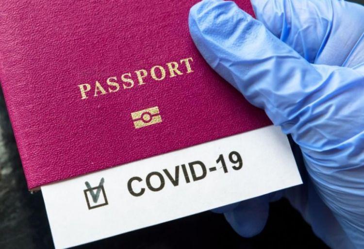 """Qeydiyyatda olmayan xəstələrə """"COVID-19 pasportu"""" verilməyəcək -  RƏSMİ"""