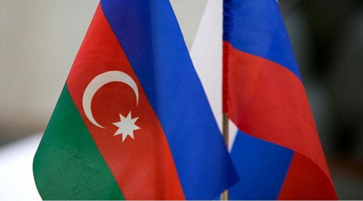 Azərbaycanla Rusiya arasında əməkdaşlıq perspektivlərinə dair virtual müzakirələr keçirilib