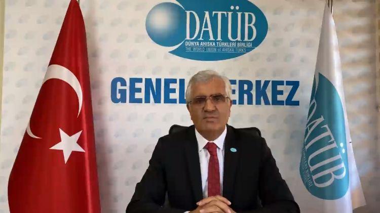 """Ahıska türkləri """"YAŞAT"""" xeyriyyə marafonunu dəstəkləyirlər"""