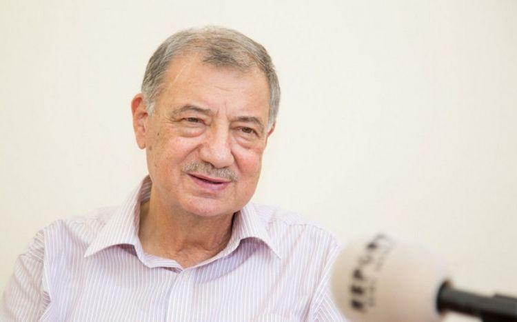 Nizami Xudiyev vəfat edib