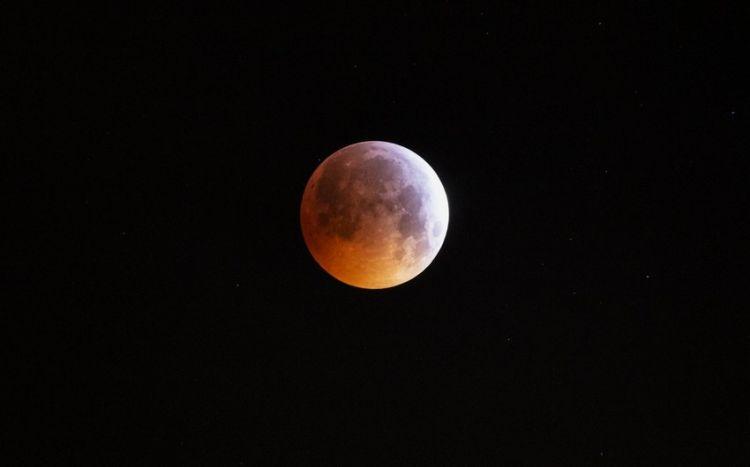 Bu gün ilin ilk Ay tutulması olacaq
