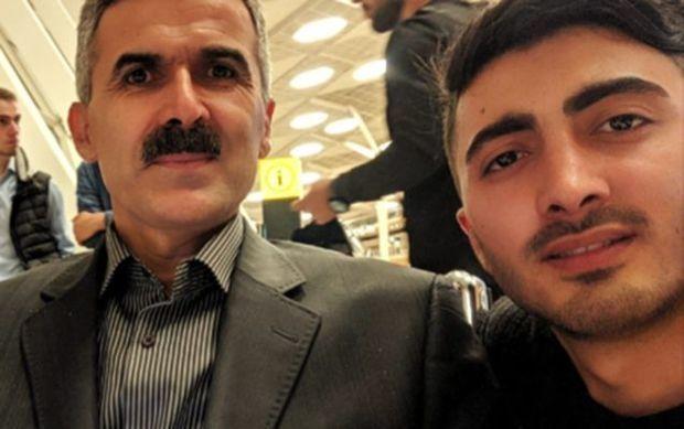 Oqtay Gülalıyevin oğlu reanimasiyaya yerləşdirilib
