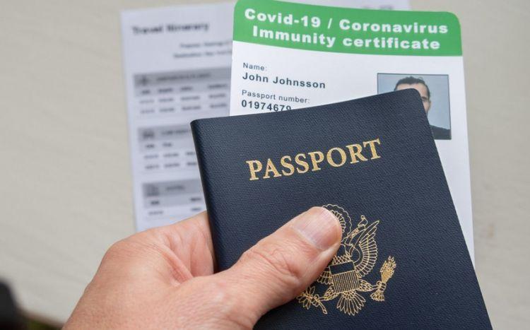 COVID-19 pasportunun tələbi hansı iş yerlərinə aiddir?