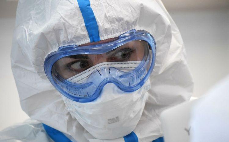 Dünyada koronavirusa yoluxanların və bu virusdan ölənlərin sayı artıb