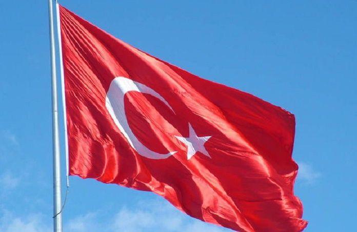 Türkiyənin Bakıdakı Səfirliyi Azərbaycan xalqını təbrik edib