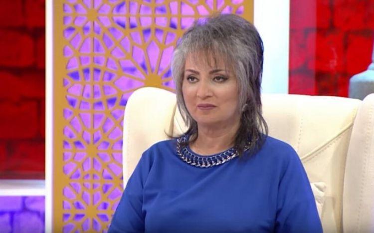Zöhrə Abdullayeva vəfat etdi