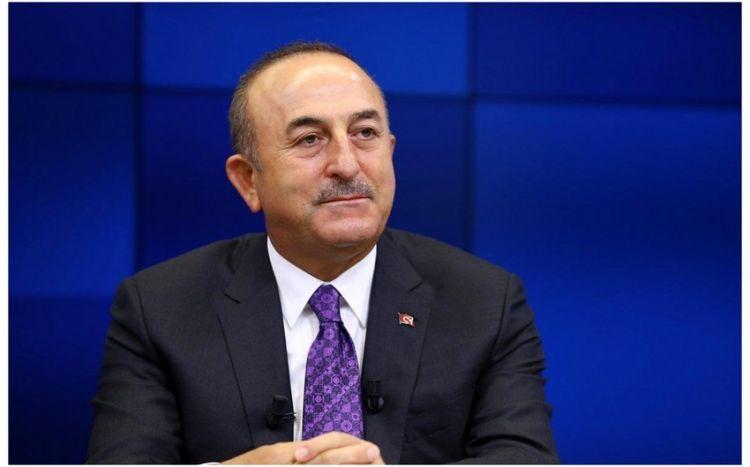 Mövlud Çavuşoğlu Azərbaycan xalqını təbrik etdi