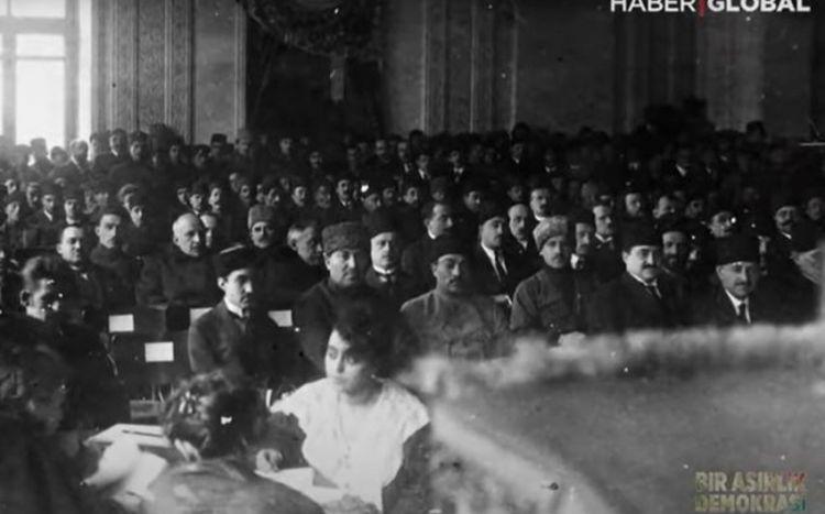 """""""Haber Global"""" AXC-nin 103 illiyi münasibətilə sənədli film hazırladı -  VİDEO"""