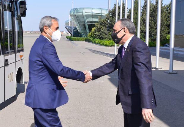 Azərbaycan və Türkiyə daha bir memorandum imzaladı