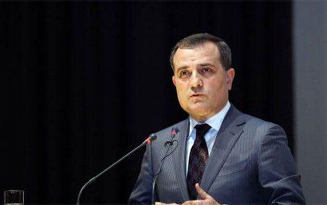 Bayramov Aİ-nin xüsusi nümayəndəsi ilə danışdı