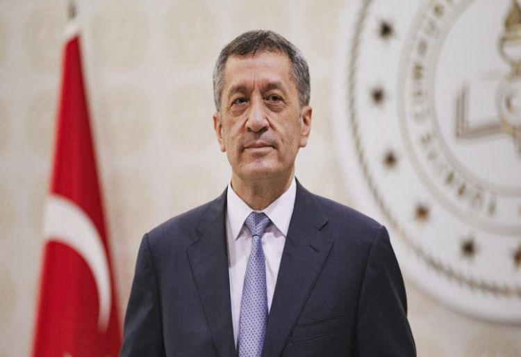 Türk nazirdən Şuşada tikiləcək məktəblə bağlı açıqlama