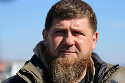 Kadırov Rusiyanın ən varlı qubernatorudur