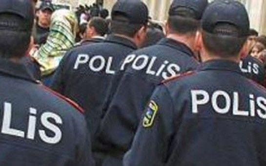 Azərbaycanda vəzifəli şəxslər dalaşdı -  polis ayırdı - Yenilənib