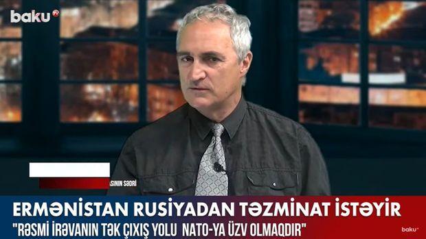 Ermənistan Rusiyadan təzminat istəyir – VİDEO