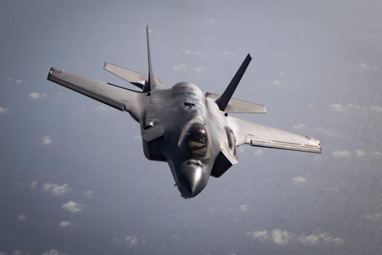 ABŞ ordusu F-35-lərdən imtina edir