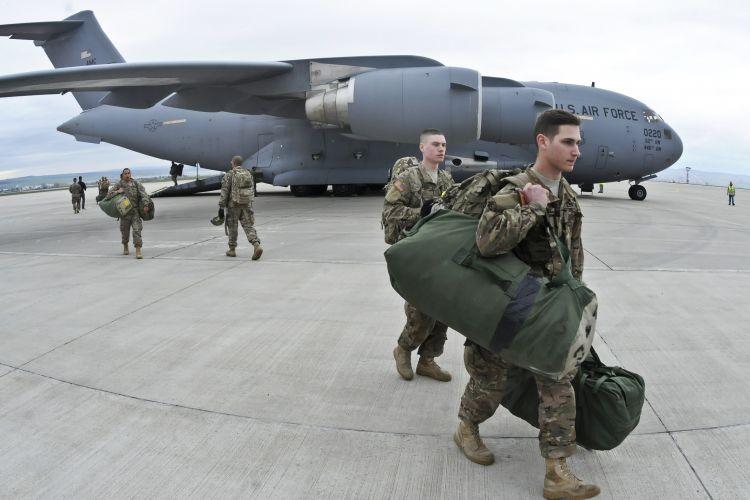 NATO Əfqanıstan çıxdıqdan sonra Kabildəki strateji obyekt Türkiyənin nəzarətinə keçəcək