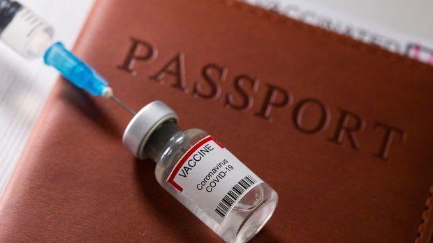Hindistan COVID pasportlarının tətbiqinə qarşı çıxır