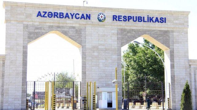 Azərbaycan gələn həftə quru sərhədlərini aça bilər