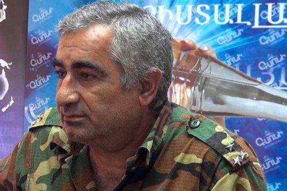 """Erməni polkovnik etiraf etdi: """"17 yük maşını minanı Laçın və Kəlbəcər istiqamətində basdırmışıq"""""""