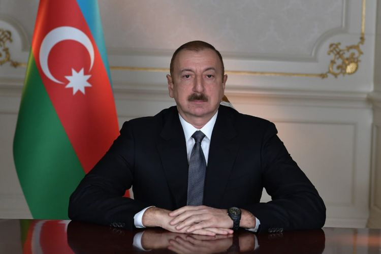 Prezident dörd rayon üçün 840 min manat ayırdı -  SƏRƏNCAM