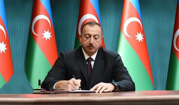 Prezident Ramiz Məmmədovun vəfatı ilə əlaqədar nekroloq imzalayıb