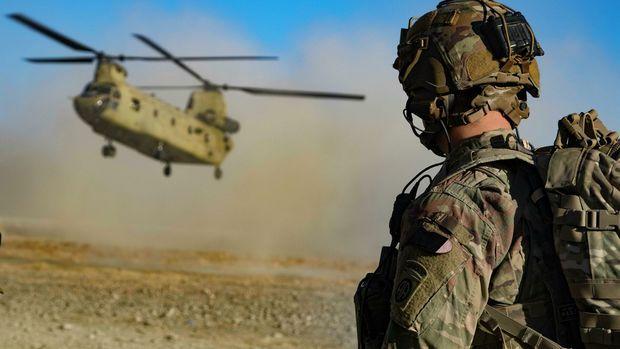 Pakistan ABŞ-a hərbi baza verməyəcək