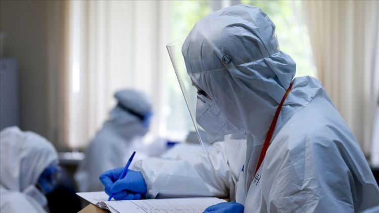 Azərbaycanda daha 2 nəfər koronavirusdan vəfat edib