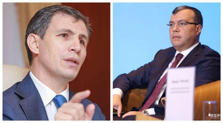 """Zahid Oruc Sahil Babayevi sərt tənqid etdi:  """"Elə haqsız qərar verilir ki..."""" - VİDEO"""