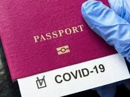 Azərbaycana uçuşlar üçün COVID-19 pasportu tələb olunacaq