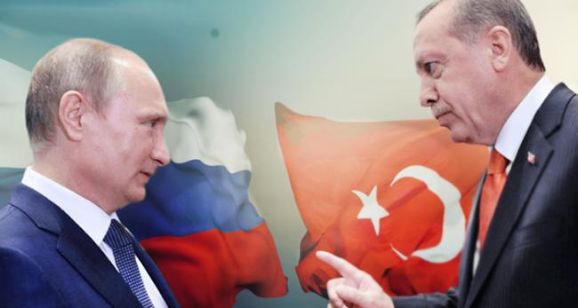 Türkiyədən Rusiyanı qıcıqlandıran daha bir açıqlama gəldi