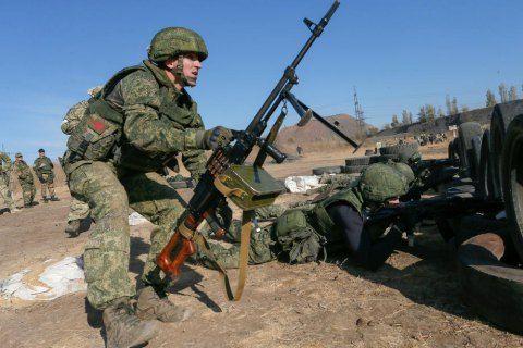 Ukraynanın Donbasa ehtiyacı yoxdur -  Qrızlov
