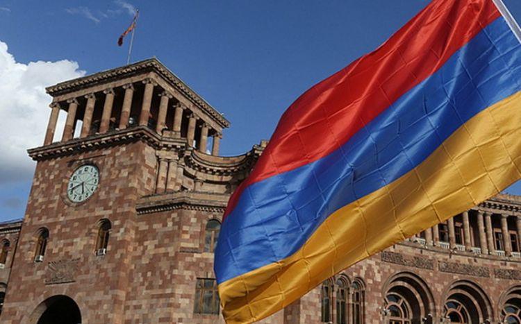 Ermənistan əhalisi yarım milyon nəfər azalıb -  Statistika