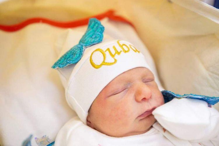 3 şəhidin yeni doğulan körpəsinin adına hesab açıldı -  FOTO