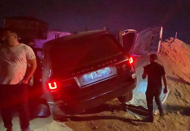 İş adamının sərxoş kürəkəni dörd nəfərin ölümünə səbəb oldu -  FOTO - VİDEO