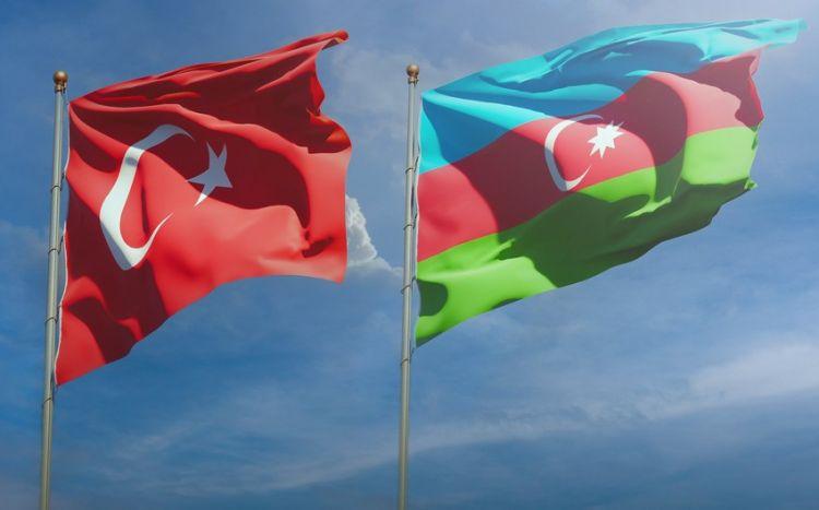 "Selçuk Bayraktar:  ""Türkiyə bizik, Anadolu bizik, Azərbaycan bizik"""