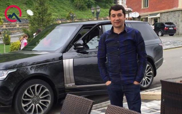 """İş adamının """"Range Rover""""lə 4 nəfəri öldürən kürəkəni haqda  YENİ İDDİALAR"""