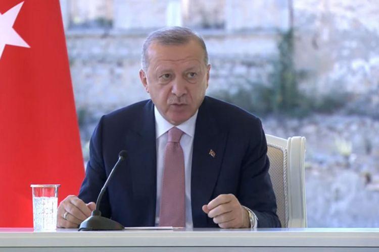 Türkiyənin Şuşada Baş konsulluğu açılacaq -  VİDEO