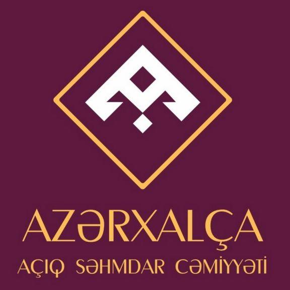 """""""Azərxalça""""ya baş mühafiz  TƏYİNATI"""