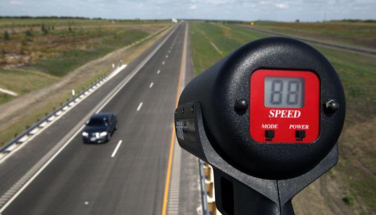 Polislər yollarda gizli radarlar qurub? –  DYP-dən rəsmi açıqlama
