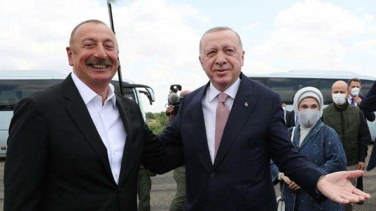 Ərdoğanın İlham Əliyevə verdiyi təklif: Türkiyə liderinin özü açıqladı