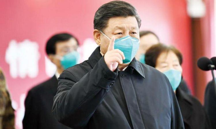 Koronavirusun kökünü Çində deyil, ABŞ-da araşdırın -  Çağırış