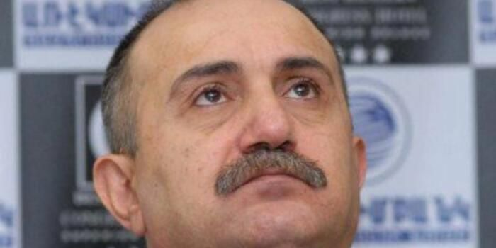 Qarabağa görə günahkar Nikol deyil -  Babayan