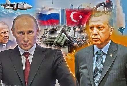 Britaniyalı professor Türkiyə və Rusiya arasındakı 4 ziddiyyətdən yazır