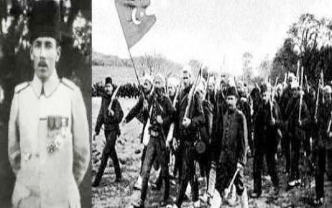 Şuşada erməniləri də Türk Ordusunu təntənə ilə qarşılamağa vadar etmiş komandanlar... -  ARAŞDIRMA