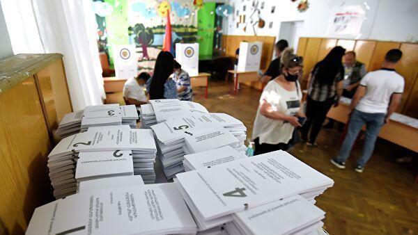 Ermənistanda seçkilərin ilkin nəticələri açıqlandı