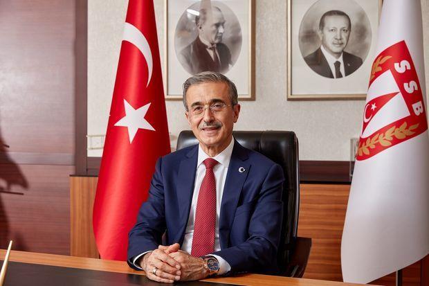 Türkiyəli nazirdən Azərbaycanla birgə PUA istehsalı barədə  AÇIQLAMA