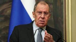 Lavrov Ermənistandakı seçkilərə münasibət bildirdi