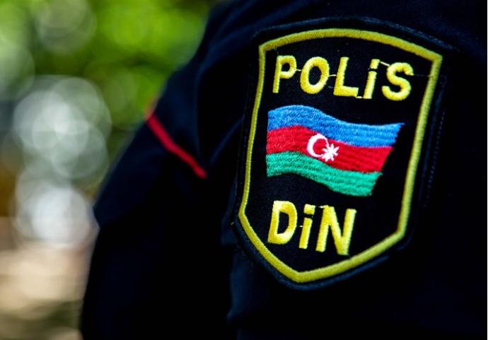 Balakəndə polis intihar edib -  RƏSMİ
