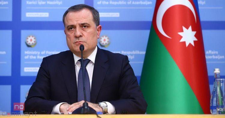 """""""Azərbaycanla Ermənistan arasında münasibətlərin normallaşdırılması şansı yaranıb"""" -  Nazir"""