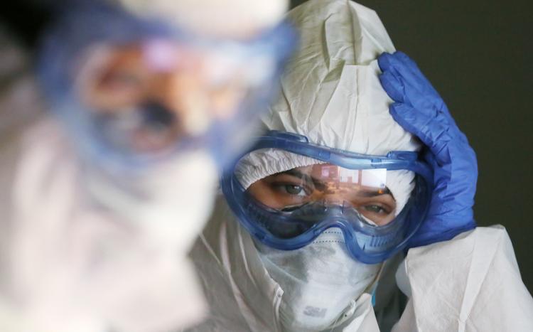 Azərbaycanda son sutkada koronavirusdan  2 nəfər vəfat edib